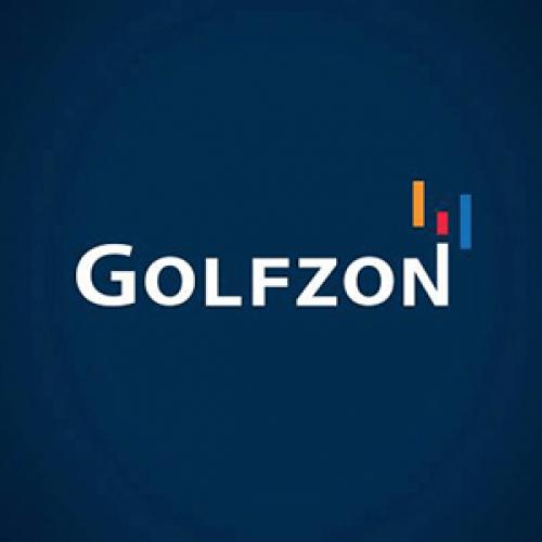 GolfZon home