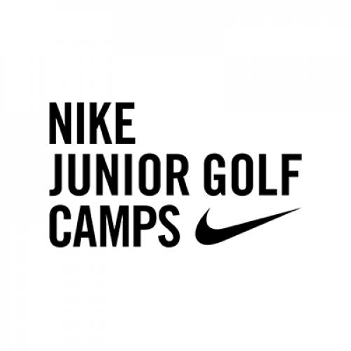Nike Jr Golf Camps